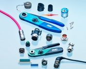 Distributor for cable assemblies