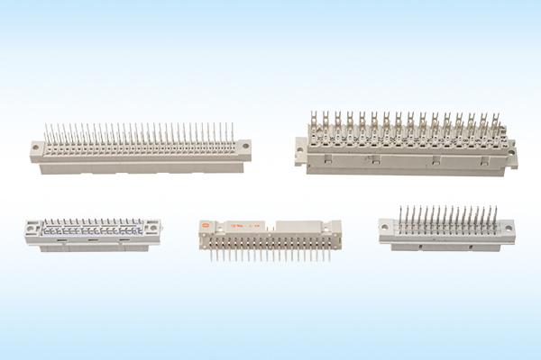 DIN41612 Steckverbinder