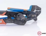 Crimp pliers