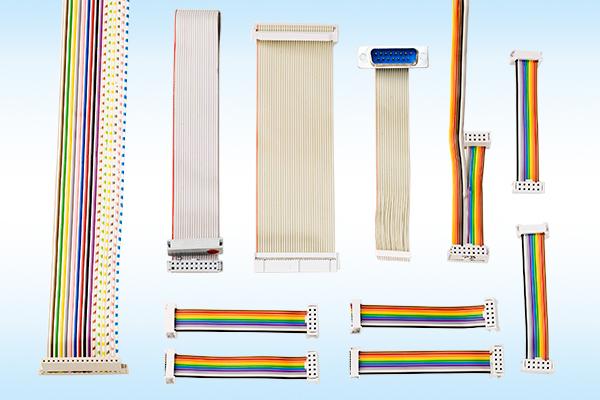 Kabelkonfektion Flachbandkabel