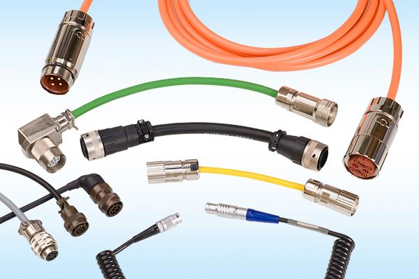 Kabelkonfektion Rundkabel