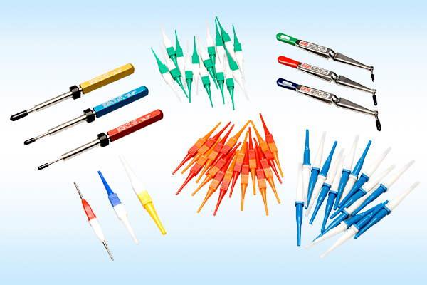 Demontage Werkzeuge für Stecker