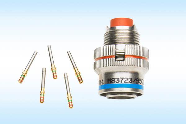 MIL-C-83723 III – MIL-DTL-83723 III - SZ Elektronik - Steckverbinder,  Kabelkonfektionen, Crimpwerkzeuge