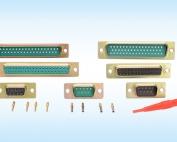M24308 connectors