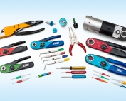 DMC tools for connectors