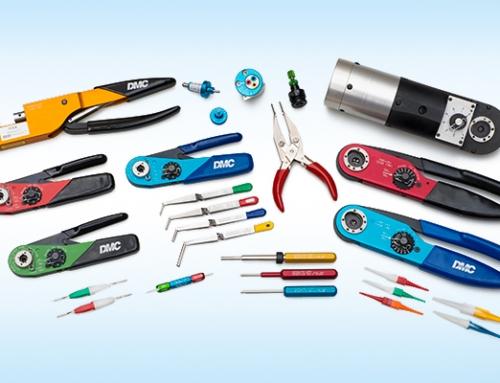 Werkzeuge für Stecker